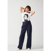 T-shirts Simone de Beauvoir