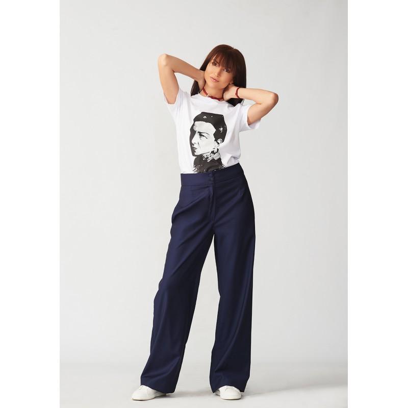 T-shirt Simone de Beauvoir