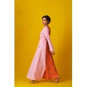 Overcoat dresses