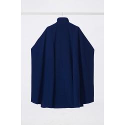 A-silhouette coat
